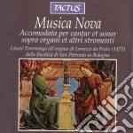 Musica nova cd musicale di Artisti Vari