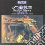 Ensemble Italiano Di Fiati - Musica Er Harmonie cd musicale di Salieri
