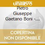 Frati Dorina, Roi Daniele - Frati Dorina, Roi Daniele-opera Ii cd musicale di Boni giuseppe gaetan