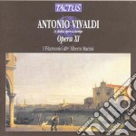 I Filarmonici - Opera Xi cd musicale di Antonio Vivaldi