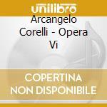 Concerti grossi op.iv parte 1 cd musicale di Arcangelo Corelli