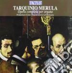 Cera Francesco - Opera Completa Per Organo cd musicale di T. Merula