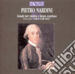 Ensemble Ardi Cor Mio - Sonate Per Violino E Basso cd musicale di Nardini