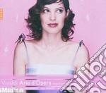 Manzotti Angelo - Arie D'opera cd musicale di Antonio Vivaldi