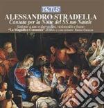 Accademia Magnifica Comunita' - Accademia Magnifica Comunita'-cantate Per Il Natale cd musicale di Stradella