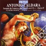 Antonio Caldara - Sonate Da Camera cd musicale di Antonio Caldara