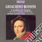 Pollastri P. / Ensemble Di Fiati - Il Barbiere Di Siviglia cd musicale di Gioachino Rossini