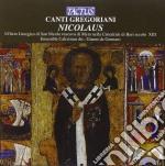 Ensemble Calixtinus - Nicolaus Bari cd musicale di Artisti Vari