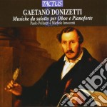 Pollastri P. / M. Innocenti - Musiche Da Salotto cd musicale di Gaetano Donizetti