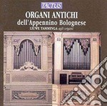 Organi dell'appenino bolognese cd musicale di Artisti Vari