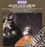 Nuove laudi ariose parte 1 cd musicale di Artisti Vari