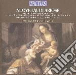 Nuove laudi ariose parte 2 cd musicale di Artisti Vari