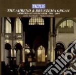Leonhardt G. / Imbruno M. - Ahrend & Brunzema Organ cd musicale di Artisti Vari