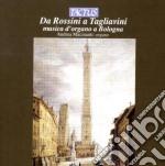 Macinanti Andrea - Da Rossini A Tagliavini cd musicale di Andrea Macinati