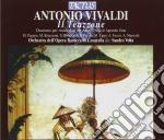 Teuzzone, il cd musicale di Antonio Vivaldi