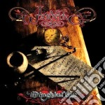 Last Warning - Throughout Time cd musicale di Warning Last