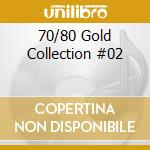 877849-70/80 gold collection 2 cd musicale di Artisti Vari