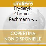 Great pianist play chopin-horowitz etc cd musicale di Chopin