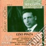 Ezio pinza: arie da opere (1923-1946) cd musicale di Pinza e. -vv.aa.