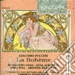 Boheme-gigli,albanese,poli, mi'38 cd musicale di Puccini