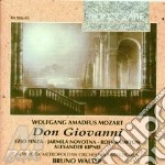 Don giovanni - pinza,novotna, walter '42 cd musicale di Wolfgang Amadeus Mozart