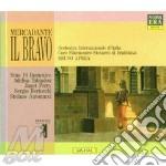 Bravo cd musicale di Mercadante