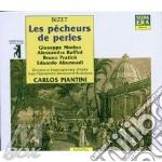 Pescatori di perle -morino, pratico' '90 cd musicale di Bizet