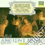 Sonate, canzoni e fantasie cd musicale di Artisti Vari