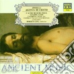 Agonia di cristo etc cd musicale di Jommelli