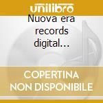 Nuova era records digital sampler cd musicale di Artisti Vari