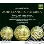 Aureliano in palmira - di cesare,mazzola cd musicale di Rossini