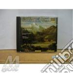 Con. per pf e orch. op.15 nn.1/3 / etc cd musicale di Cambini