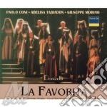 Favorita-coni,tabiadon,morino, '89 cd musicale di Donizetti