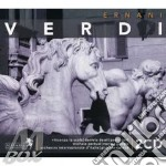 Ernani -dessi`, coni / g. carella cd musicale di Giuseppe Verdi