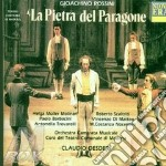 Pietra del paragone - c. desderi cd musicale di Rossini