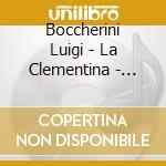 Clementina-rizzieri,corena,ephrikian '65 cd musicale di Boccherini