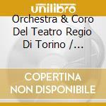 Barbiere di siviglia-serra,blake,dara'87 cd musicale di Rossini