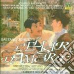Merritt C. / Scarabelli A. / Romero A. / Bruscantini S. / Briscik B. / Orchestra