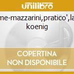 Boheme-mazzarini,pratico',latham koenig cd musicale di Leoncavallo