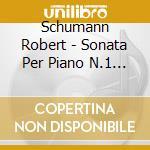 Integrale per pf vol. 3^ - j.demus (pf) cd musicale di Schumann