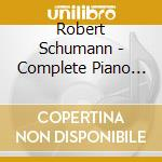 Demus Jorg - Schumann: The Complete Piano Works Op.16, Op.118 Vol.7 cd musicale di Schumann