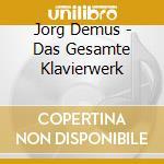 Integrale per pf vol. 8^ - j.demus (pf) cd musicale di Schumann