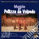 Mus.per pellizza da volpedo - ancillotti cd musicale di Artisti Vari