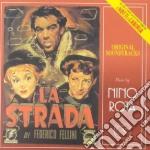 Nino Rota - La Strada / Le Notti Di Cabiria cd musicale di O.S.T.