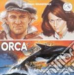 Ennio Morricone - Orca cd musicale di O.S.T.