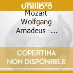REQUIEM K 626 IN RE (TRAS.PER QUARTETTO cd musicale di Wolfgang Amadeus Mozart