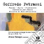 FRAMMENTO (A) cd musicale di Goffredo Petrassi