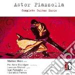 Astor Piazzolla - Tango Suite Per 2 Chitarre cd musicale di PIAZZOLLA ASTOR
