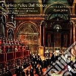 Dall'abaco Evaristo - Concerto A Piu' Istrumenti Op 5 N.1 cd musicale di Evaristo Dall'abaco