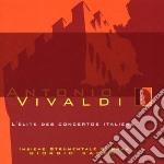 Vivaldi Antonio - Concerto Rv 382 In Si Per Violino cd musicale di Antonio Vivaldi